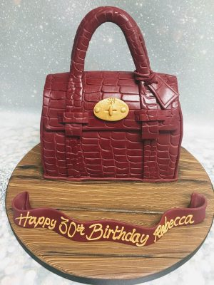 bag cake|aligator bag