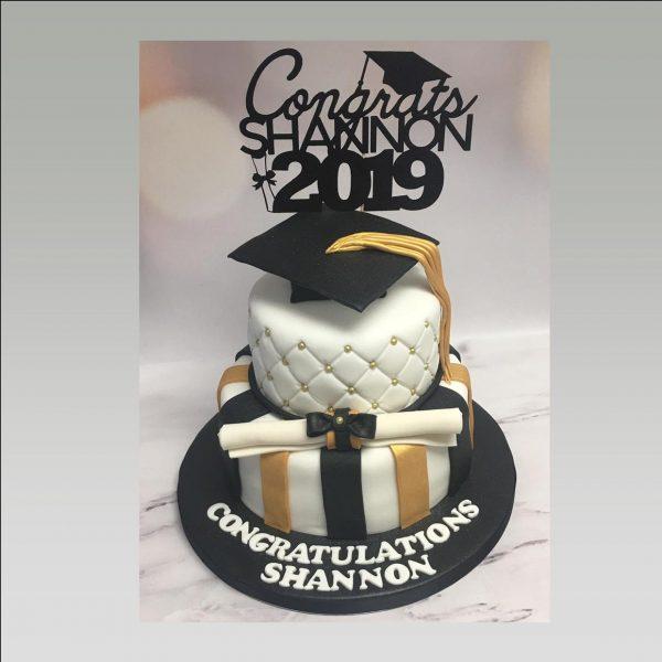 graduation cake cake topper