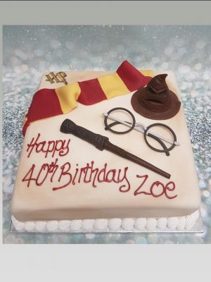 harry potter cake|birthdaycake