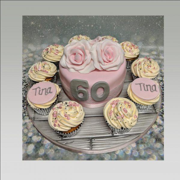 cupcakes ladies