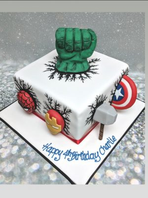 Marvel cake|Hulk cake|Captain America cake|Thor cake|Spiderman cake|Iron man cake