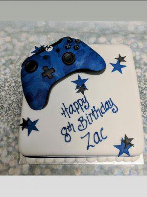 Xbox controller cake|xbox cake