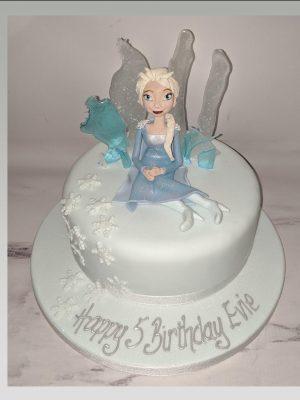 frozen 2 cake|elsa cake|frozen cake